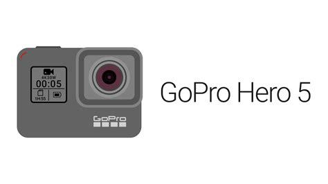 gopro hero draw youtube