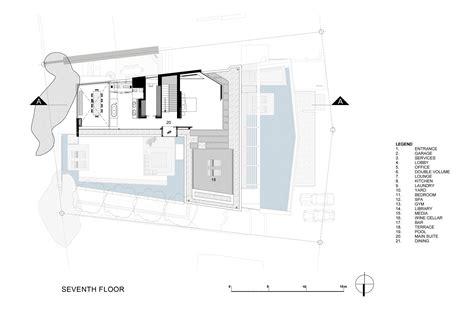 Nettleton 198 House By Saota by Nettleton 198 By Saota And Okha Interiors Architecture