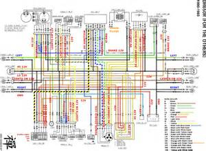 Electric Brake Controller Wiring Diagram #Chevy 350 Wiring