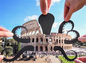 Photographer Uses Paper Cut-Outs To Transform Famous ...