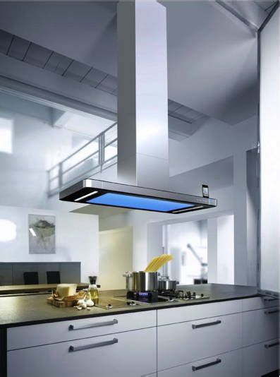New innovative extractor hoods from Blanco by Gutmann are
