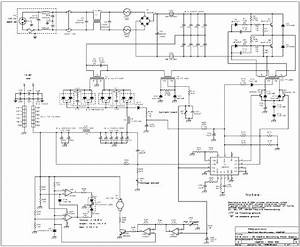 13 8v  40a Switching Power Supply Circuit Diagram World