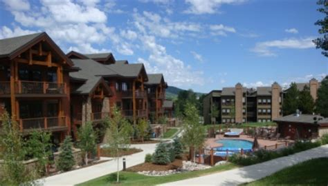 Trappeurs Crossing in Steamboat Springs   Steamboat Condos