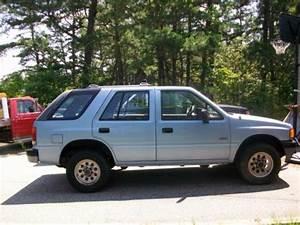 1992 Isuzu Rodeo - Vin  4s2cy58z9n4350818