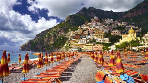 Positano Holidays Holidays To The Amalfi Coast Topflight