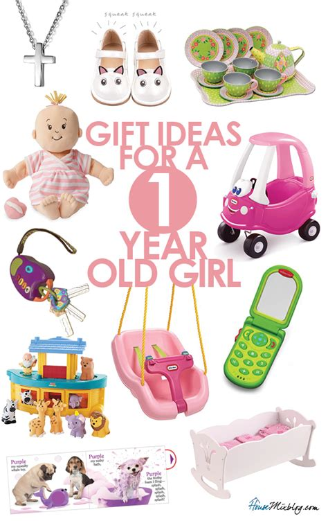christmas gifts for a 1 year old girl toys for 1 year house mix