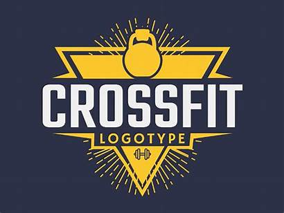 Crossfit Maker Sports Placeit Logos Fitness Gym