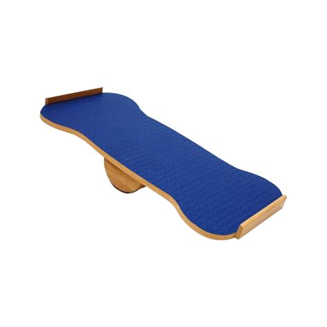 abs lateral balance rocker board  american