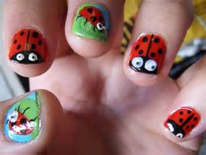 Courses nail technicians cute animal designs
