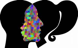 Head Jigsaw Puzzlefree Vector Graphic On Pixabay