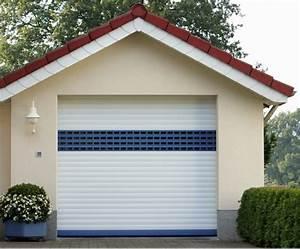 porte de garage a enroulable allsas votre specialiste With porte de garage enroulable et systà me coulissant pour porte