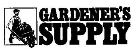gardener s supply company gardener s supply trademark of gardener s supply company