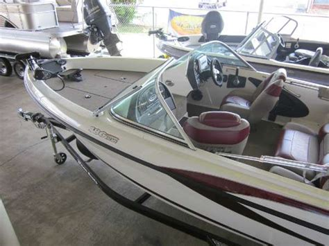Tritoon Boat And Trailer Weight by Triton Boats 186 Escape Fish And Ski New In Dothan Al Us