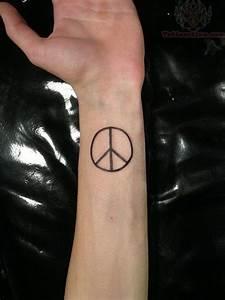 20 Awesome Symbol Wrist Tattoos Design