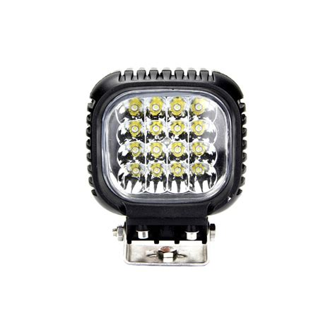 square led work light 5 inch 48 watt tuff led lights