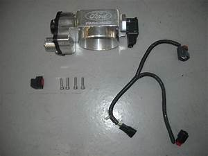 How To Install A Ford Racing 90mm Throttle Body On Your 2011