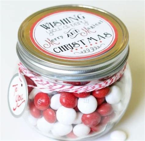 how to decorate mason jars for christmas gifts goodhome ids