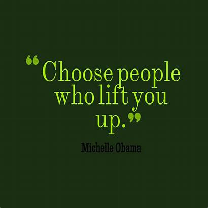 Choose Lift Obama Michelle Quotes Quote Resolution