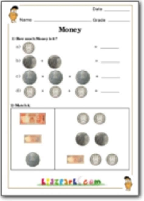 adding rupees  paise math money addition  counting