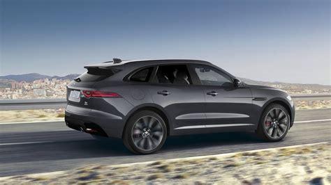2019 jaguar f pace svr 2019 jaguar f pace svr hd wallpapers new auto car preview