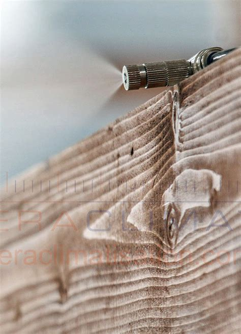 installateur brumisateurs et brumisation haute pression