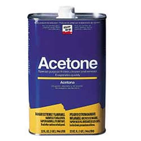 Boat Bottom Paint Purpose by West Marine Acetone Solvent West Marine