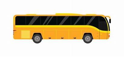 Bus Vector Illustration Clip Clipart Computer