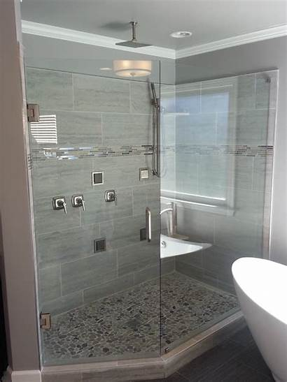 Showers Glass Specialty Shower