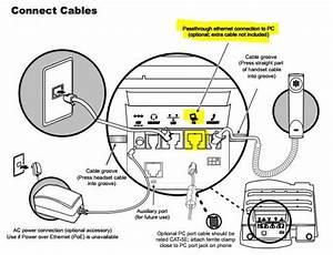 Polycom Soundstation Wiring Diagram
