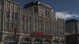 Liquidation sales begin at three Sports Authority stores ...