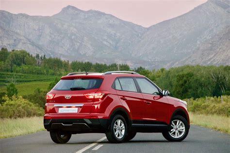 2018 Hyundai Creta Review Go4carzcom