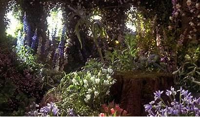Garden Secret Valley Aesthetic Spring Farm Path