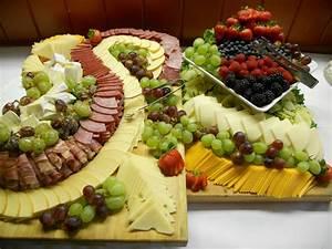 Party Buffet Ideen : pin von denise burke auf party reception bar showers pinterest kalte platten ~ Markanthonyermac.com Haus und Dekorationen