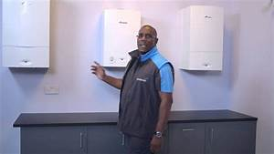 Different Types Of Boilers And Central Heating Systems - British Gas