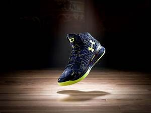 UA All-Star Colorway for Steph Curry: Dark Matter ...