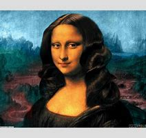 Mona Lisa Leonardo Da Vinci Wallpaper Open Walls