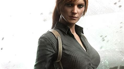 Anna Grimsdottir - Splinter Cell: Blacklist Wiki Guide - IGN