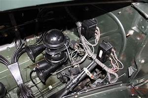 1940 Packard 120 Club Sedan