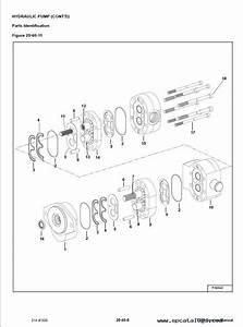 Bobcat T750 Compact Track Loader Service Manual Pdf