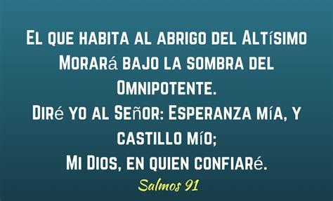 salmo  oracion guiada el  habita al abrigo del