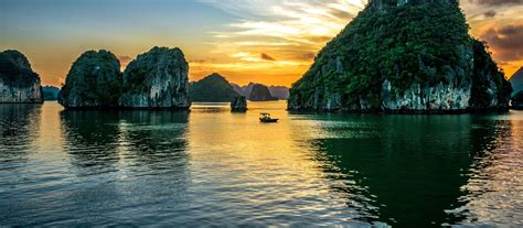 Vietnam Holidays | Private Vietnam Tours with Enchanting ...