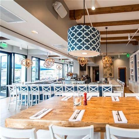 coastal kitchen menu coastal kitchen restaurant point ca opentable 2280