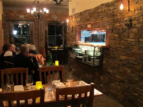 cuisine boheme la boheme european restaurant bar sydney