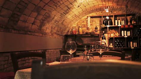 stock video  wine cellar full  wine bottles