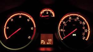 Vauxhall Opel Corsa D - Hidden Personal Options