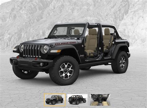 Jeep Wrangler 2020 by 2020 Jeep Wrangler Altitude Concept Changes 2019 2020 Jeep