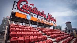 cardinals nation dine at ballpark st louis