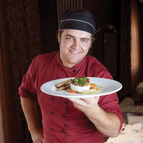 Pavārmāksla - sirdsdarbs un hobijs - Virtuve - nra.lv