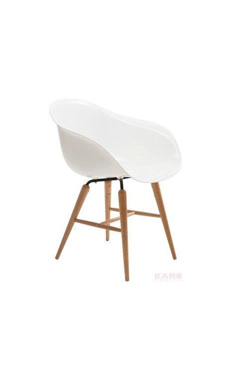 Chaise Blanche Pied Metal 25 best ideas about chaise pied bois on pinterest pied