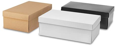 Shoe Boxes, Cardboard Shoe Boxes In Stock